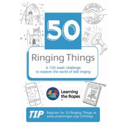 50 Ringing Things