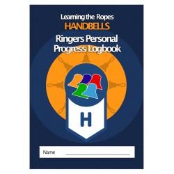 LtR Handbells Ringer's...