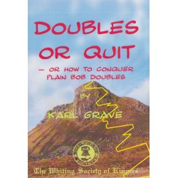 Doubles or Quit